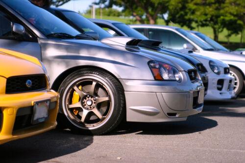 Das sollten Sie vor dem Kauf eines gebrauchten Subaru Impreza überprüfen