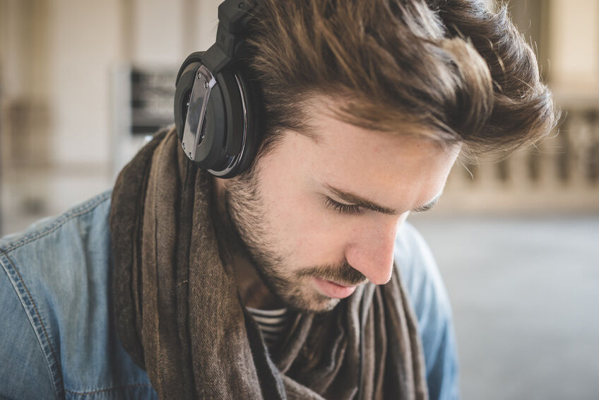 Your Guide to AKG DJ Headphones