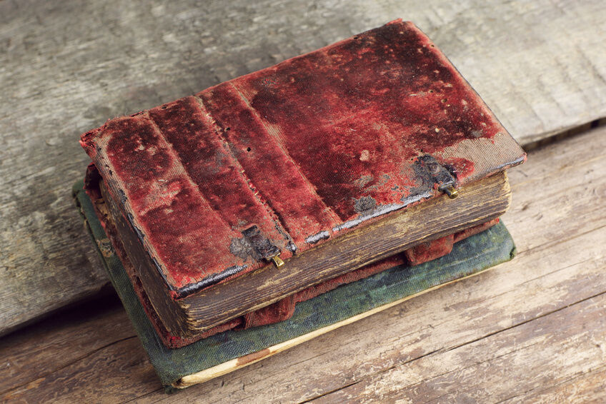 Vintage Dictionary Buying Guide