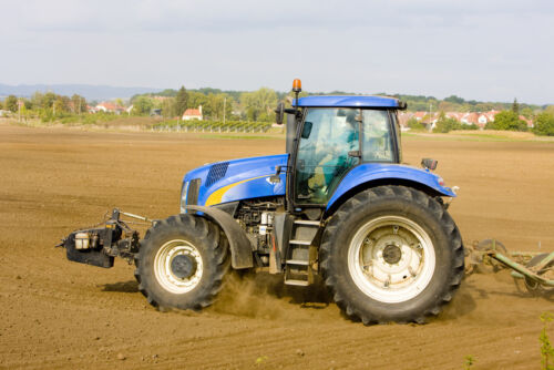 Buying Farm Implements and Equipment for Large-Scale Operations