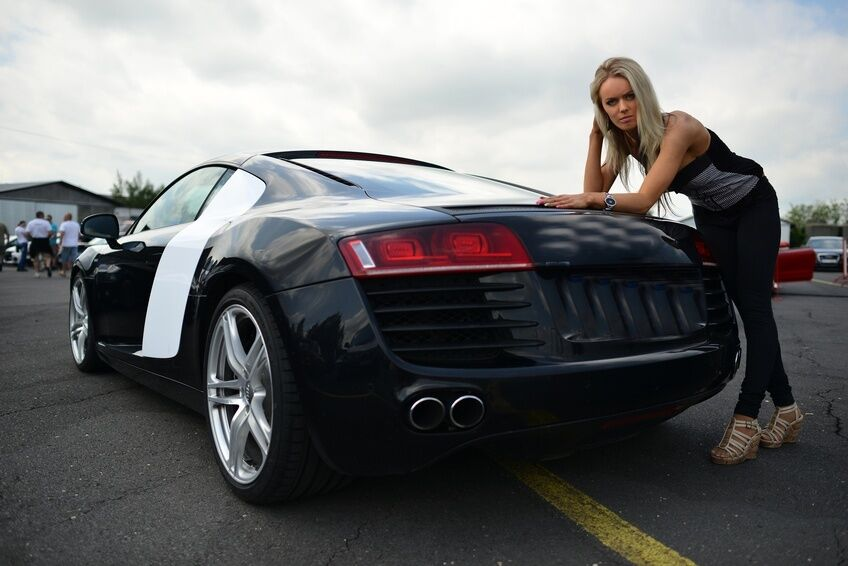 Sexiest Car: Top 10 Hottest Cars In The World