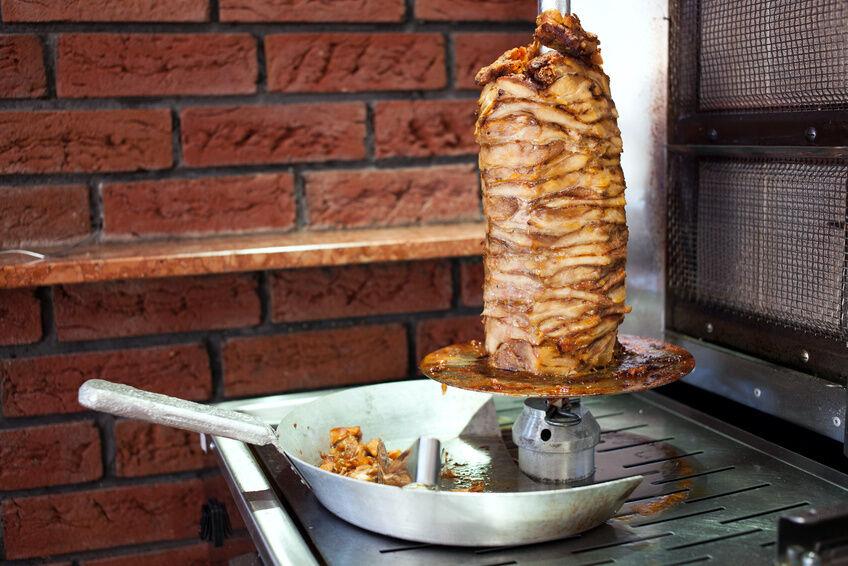 How to Build a Shawarma Machine | eBay