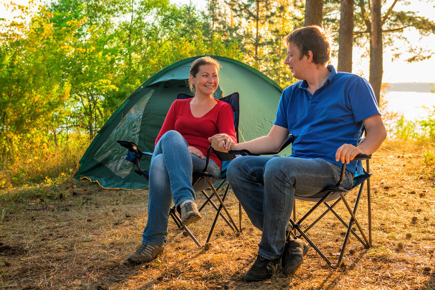 How to Choose Chairs for Camping