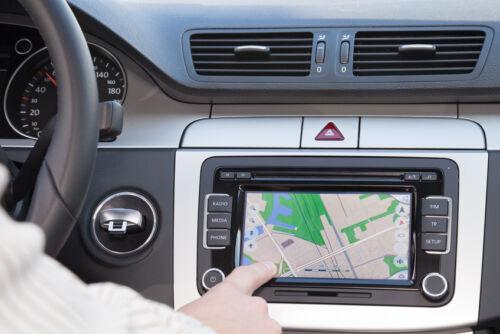 Wie man günstige Einbau-Navigationssysteme findet