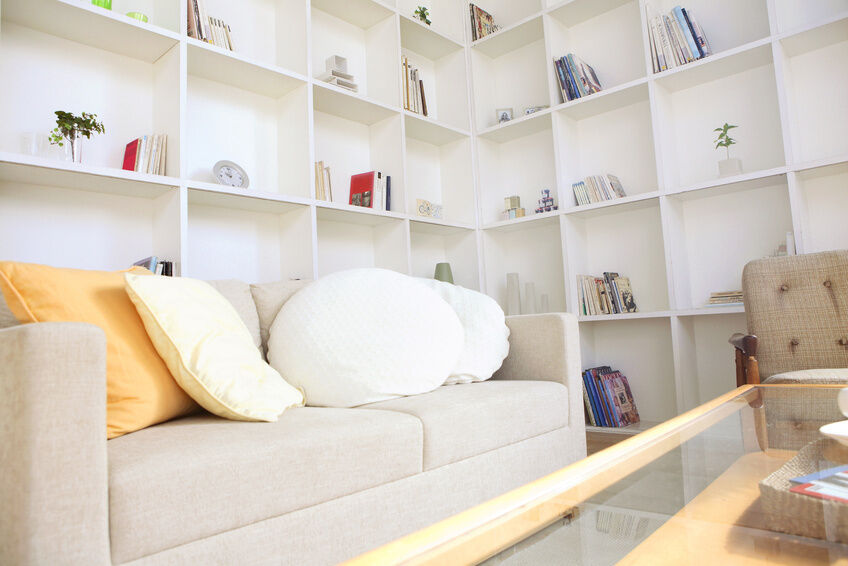How to Find the Right Shelves for Your Home