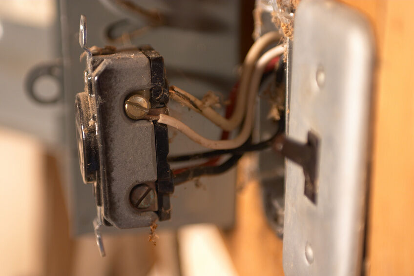 Howtoconverta110voutletto220v. How To Convert A 110v Outlet 220v. Wiring. Wiring 110 From 220 Wire At Scoala.co