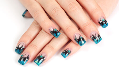 A Beginner's Guide to Nail Art