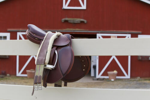 How to Buy A Used Vintage Leather Saddle