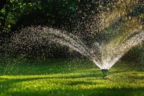 Sichere Ventile von eBay erleichtern die Bewässerung des Gartens