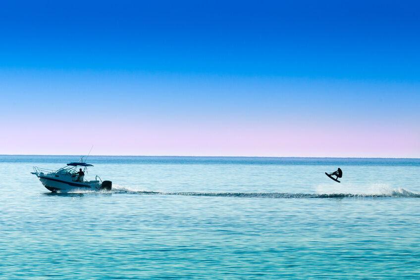 Top 5 Wakeboard Boats EBay