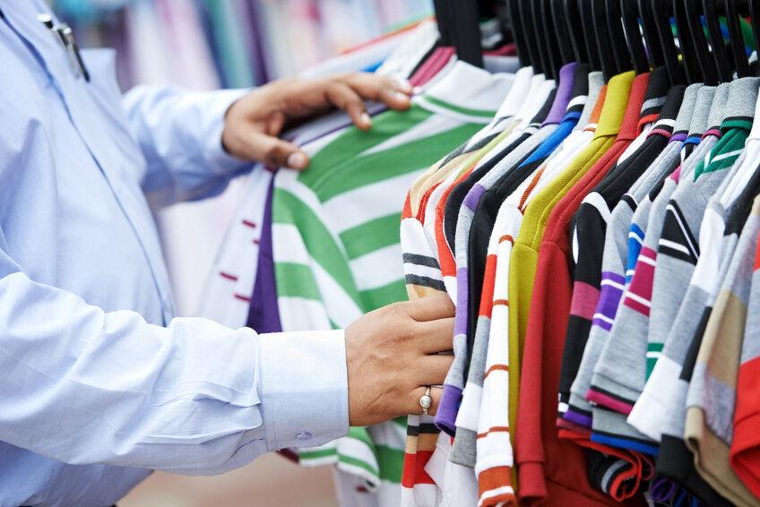 Wie Sportbekleidung alltagstauglich wurde: Die Geschichte der Lacoste Poloshirts