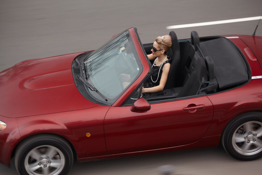 The Complete Guide to Buying a Mazda MX 5