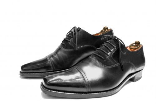 Hier sind noch Schuhmacher am Werk: Ratgeber für den Kauf rahmengenähter Halbschuhe