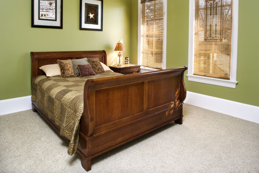 What to Consider When Buying a Used Sleigh Bed