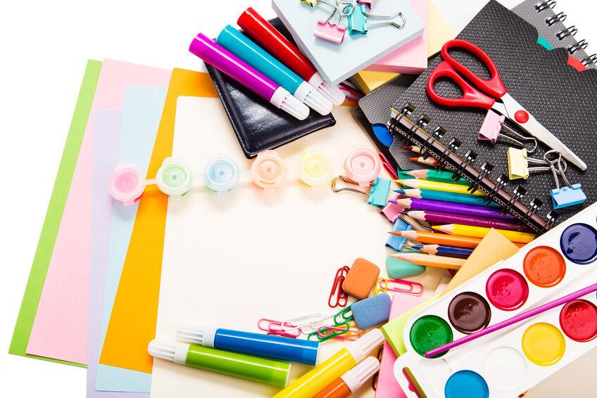 Essential Art Supplies for your High School Child   eBay