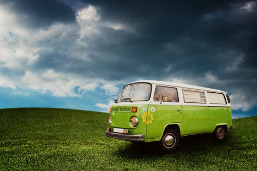 How to Buy Used Van and Pickup Truck Parts