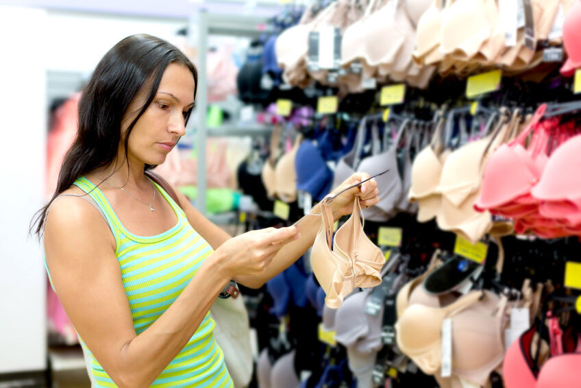 Your Guide to Buying a Mastectomy Bra