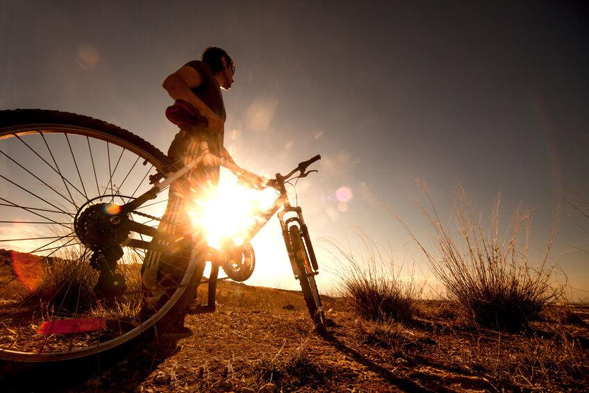 Laufradgröße und Rahmenhöhe: Kenndaten beim Kauf eines Chopper-Rades