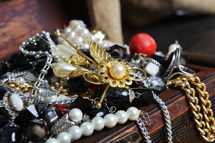 Your Guide to Vintage Jewellery