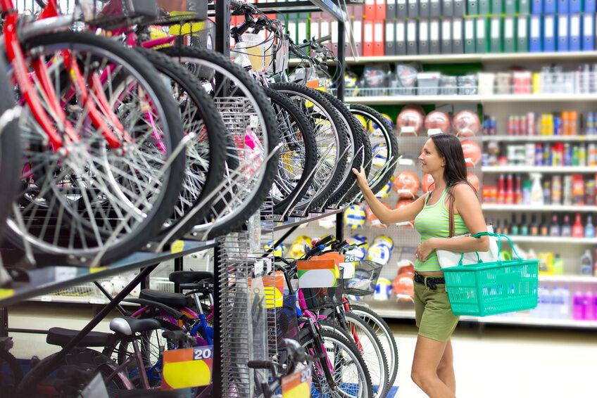 Die Top 3 Fahrradsattel für Damen