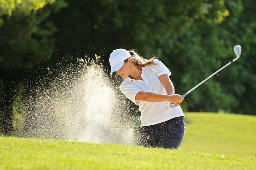 How to Buy Used Ladies Golf Clubs
