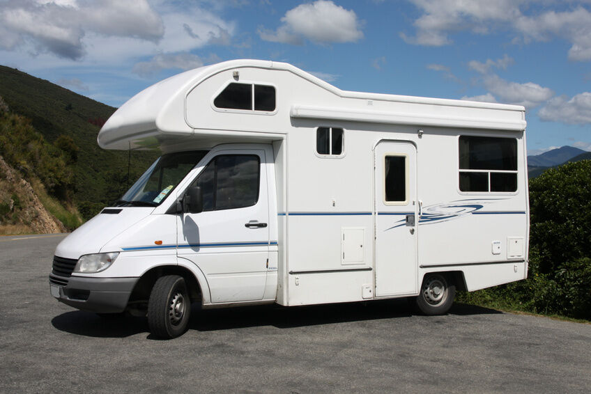 How To Buy A Restorable Rv Motorhome Ebay