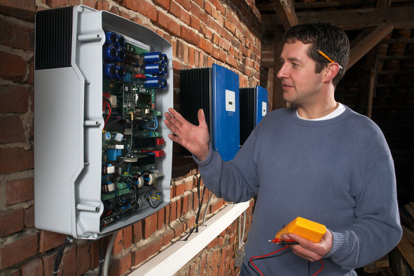 Your Guide to 3-Phase Inverters