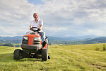 Riding Mower Replacement Parts Buying Guide
