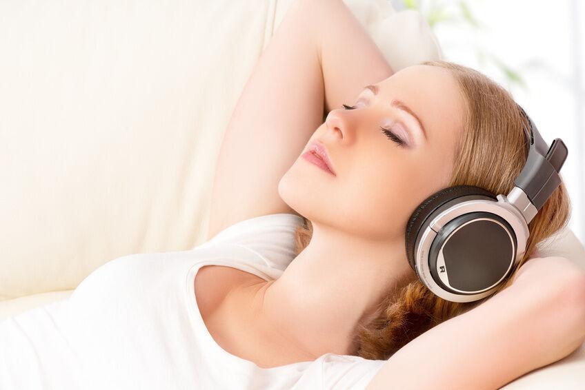 Top 3 Relaxing Music Soundtracks