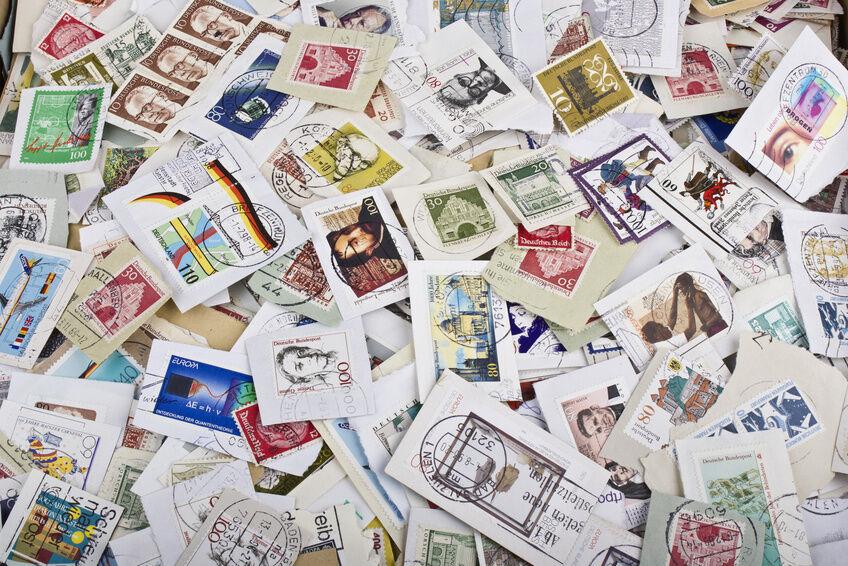 Briefmarken aus Belgien: Darauf sollten Sammler achten