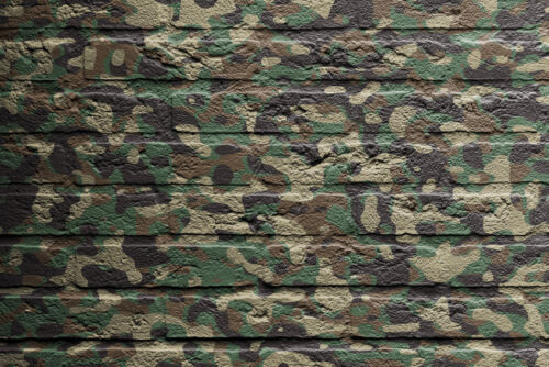 Best camouflage wallpaper ebay for Camo wallpaper for walls