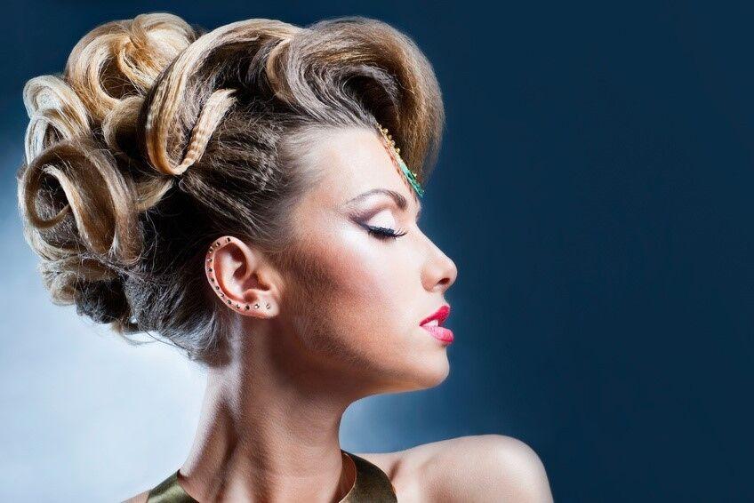 Achtung Piercing: So schocken Sie Ihre Kollegen und Freunde