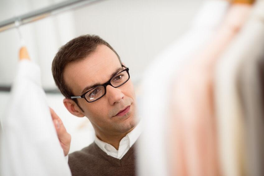 Im Dienste des Mannes: Was ist ein Herrendiener?