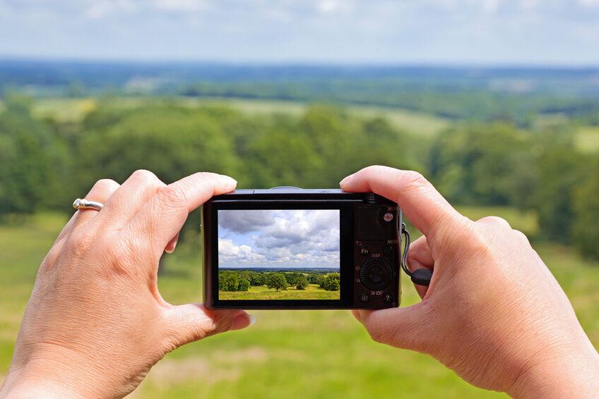 Die verschiedenen Varianten der Kodak Easyshare Kamera