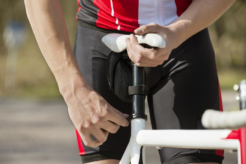How to Choose and Fit a Bicycle Saddle