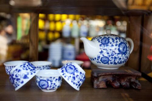 Ratgeber für Sammler von asiatischem Porzellan