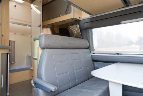 Alles Wissenswerte zu Gas-Geräten & -Technik für Reisemobile