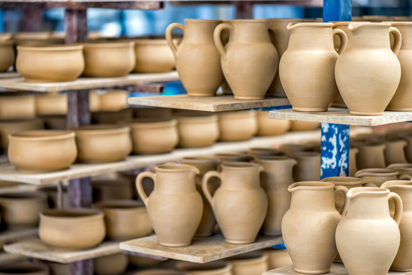 What to Consider When Buying Studio Pottery
