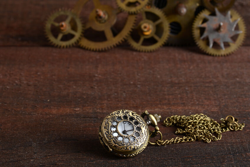 Antique Gold Pocket Watch Buying Guide