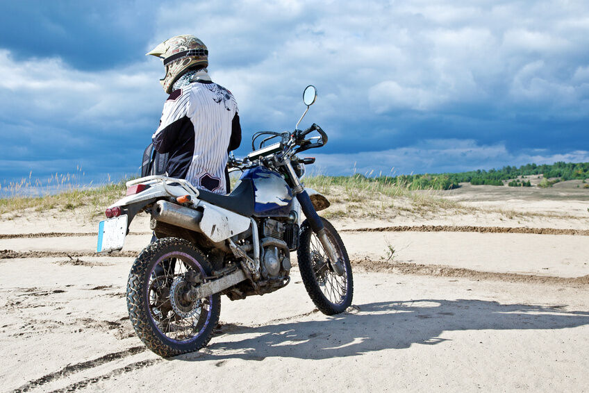Enduros mit Spaßfaktor- Dirt Bikes für Cross-Fans