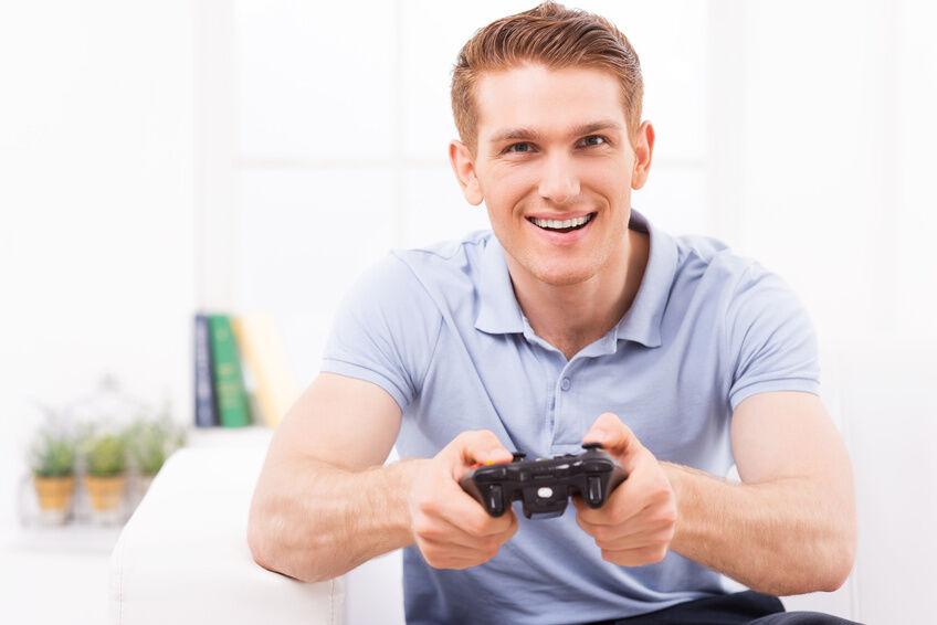 Das Spielprinzip der PC-Spiele
