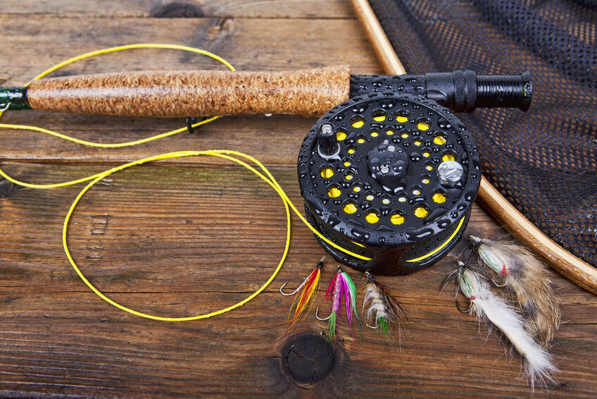 How to Choose Fly Fishing Line