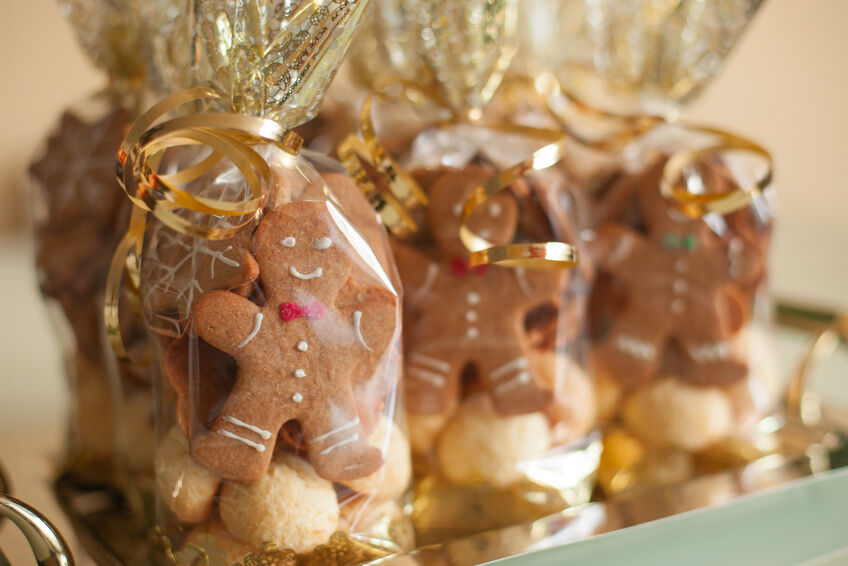 Take away goodie bags for christmas parties ebay