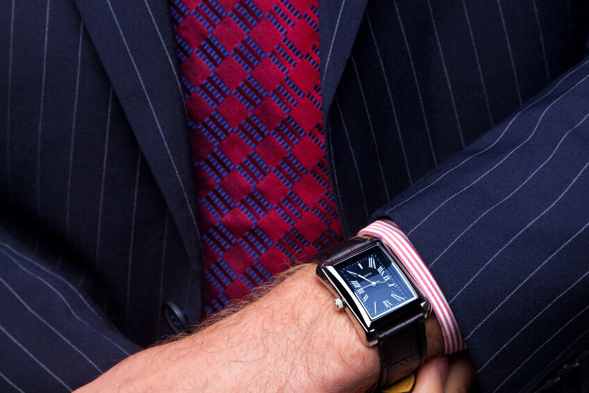 Your Guide to Buying a Vintage Rectangular Watch