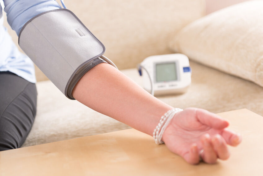Your Guide to Buying a Blood Pressure Cuff
