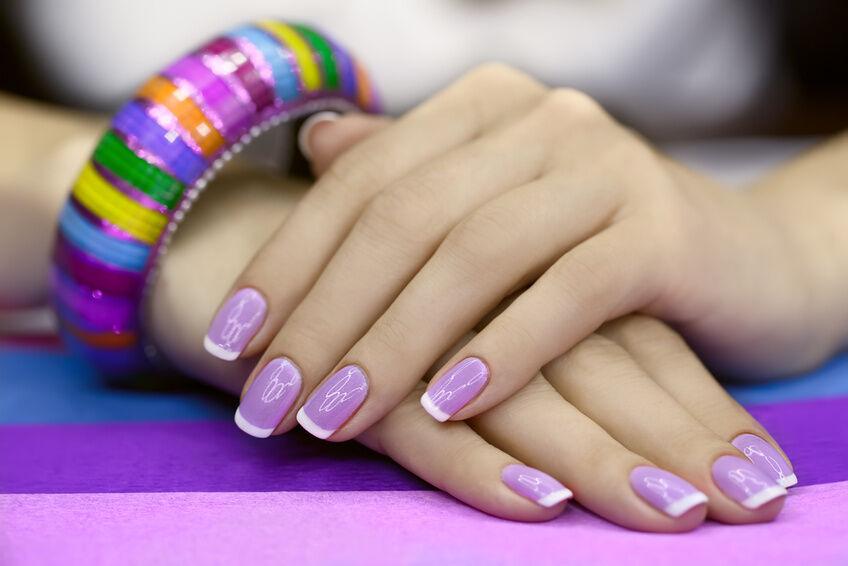 Die wichtigsten Utensilien für eine French Manicure