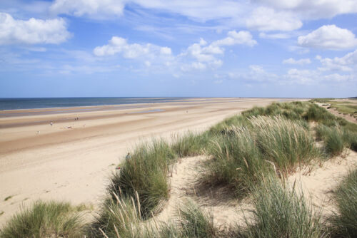 6 Caravan Holiday Ideas on the Norfolk Coast