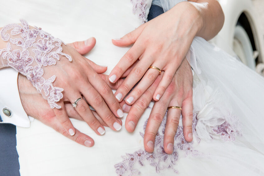 Your Guide to Creating Custom Ring Sets