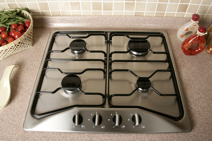 How To Remove Scratches From A Stainless Steel Stovetop Ebay