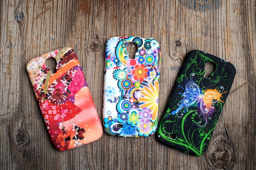 Die 5 witzigsten Handytaschen für Smartphones